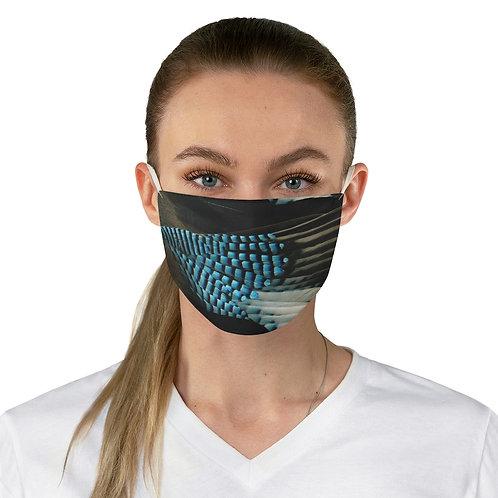 Blue Jay - Fabric Face Mask