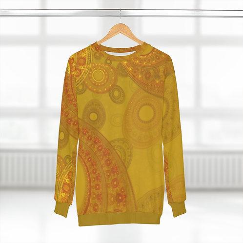Lapponia - AOP Unisex Sweatshirt