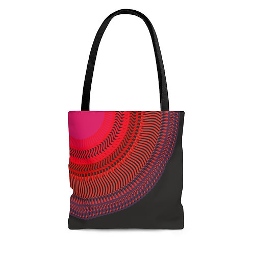 Eclipse - AOP Tote Bag