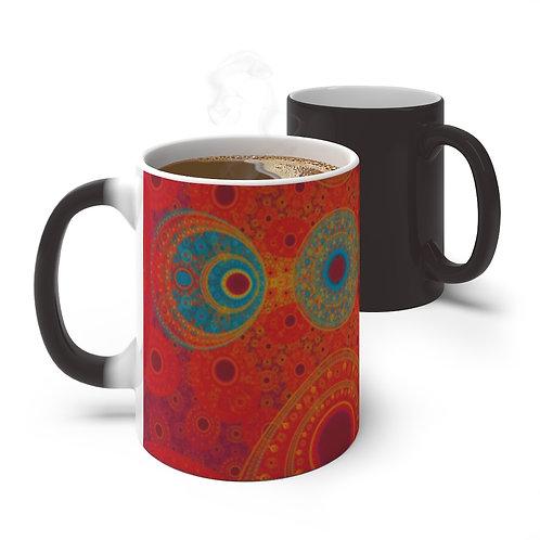 Rainbow - Color Changing Mug