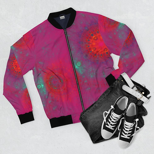 Joiku - AOP Bomber Jacket