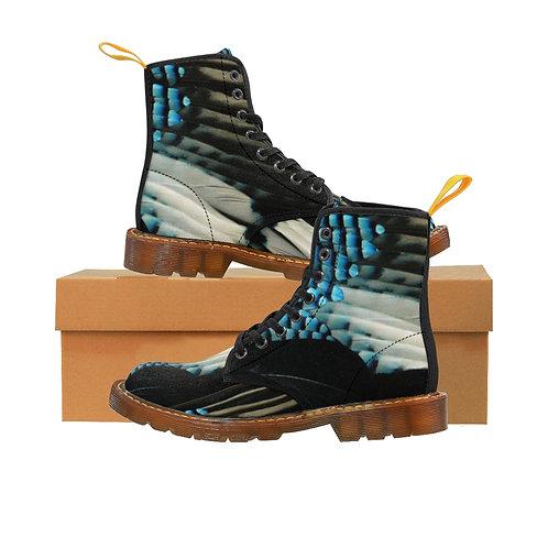 Blue Jay - Men's Canvas Boots