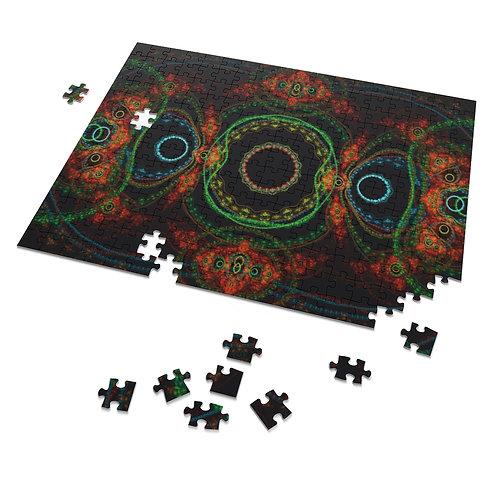 Taiga - 252 Piece Puzzle
