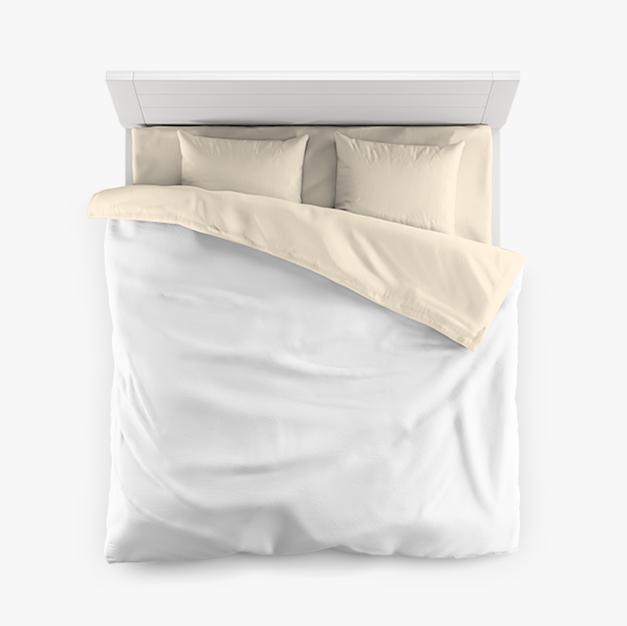 Microfiber Duvet Cover