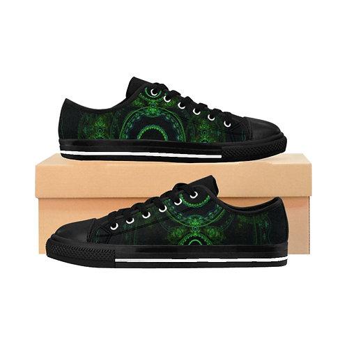 Forest - Women's Sneakers