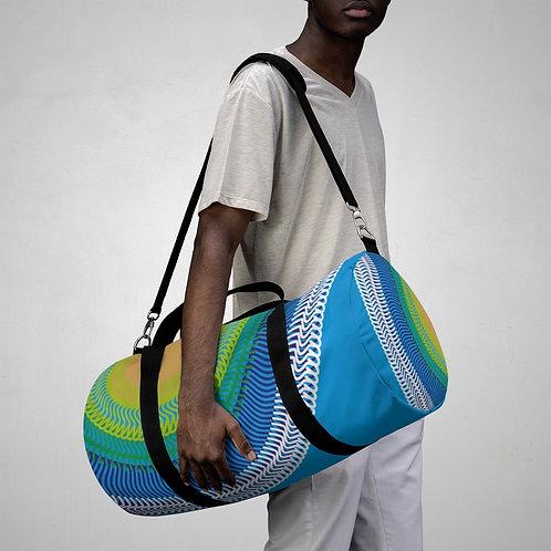 Planet Earth - Duffel Bag