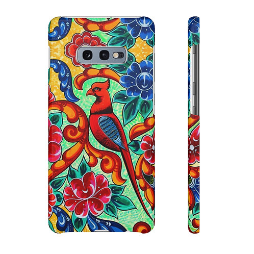 Red Birds - Snap Cases