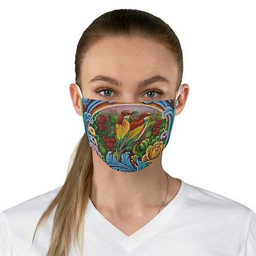 Paradise - Fabric Face Mask