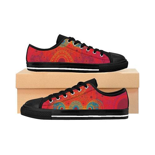 Rainbow - Women's Sneakers