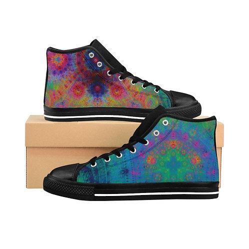 Spectrolite - Men's High-top Sneakers