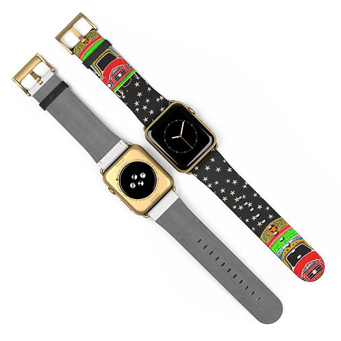 Star Driver - Watch Band