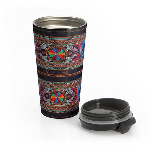 Doors - Stainless Steel Travel Mug