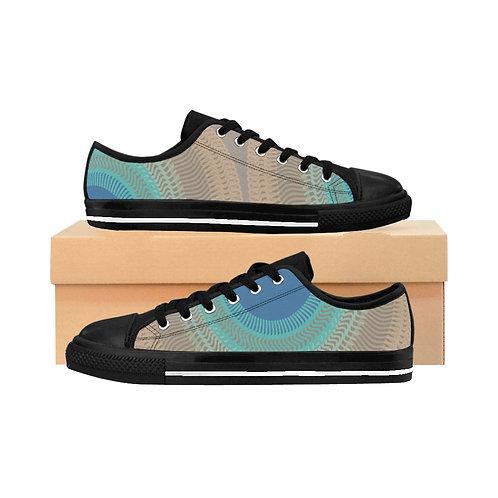 Misty Moon - Women's Sneakers