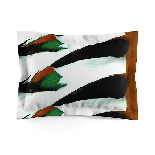 Shelduck - Microfiber Pillow Sham