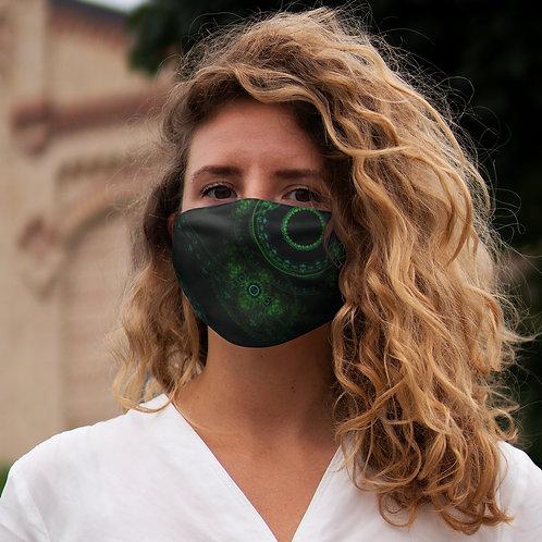 Forest - Snug-Fit Polyester Face Mask