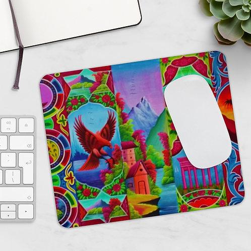 K2 - Mousepad