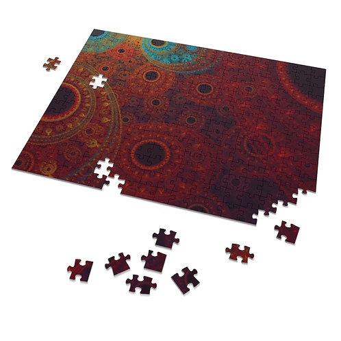 Bear - 252 Piece Puzzle