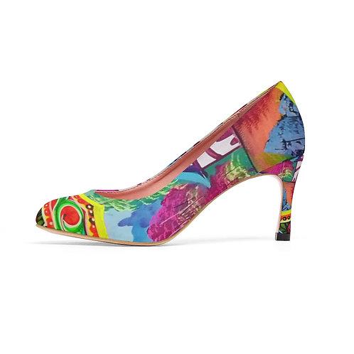 Sweet Home - Women's High Heels