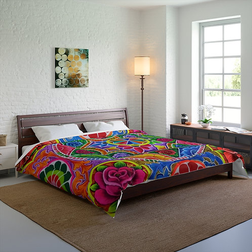 Carousel - Comforter
