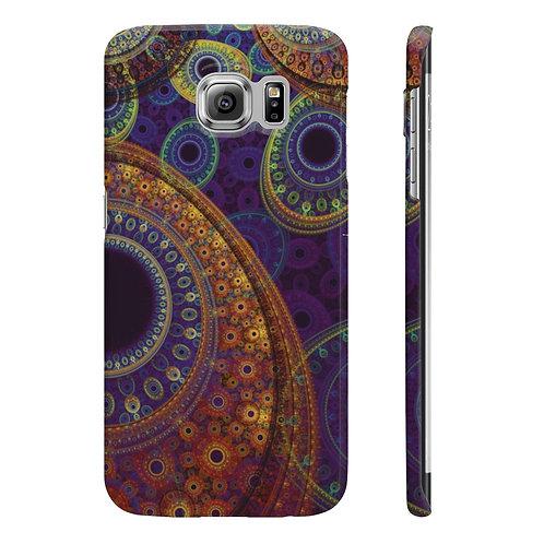 Aurora - Wpaps Slim Phone Cases