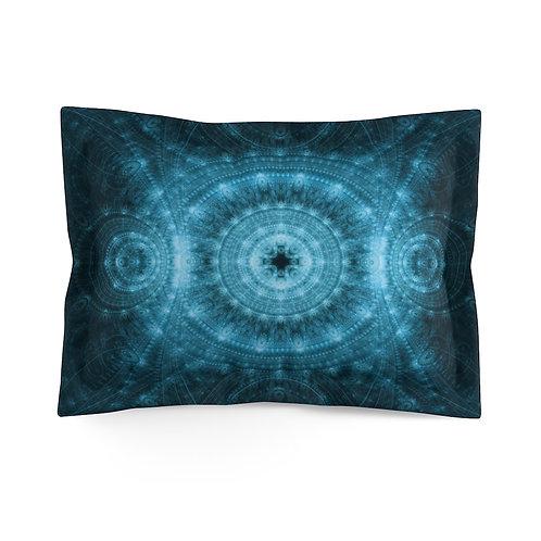 Pond Microfiber Pillow Sham
