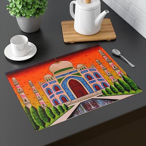 Taj Mahal - Placemat
