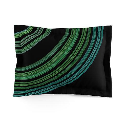 Reed - Microfiber Pillow Sham