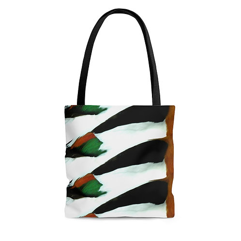 Shelduck - AOP Tote Bag