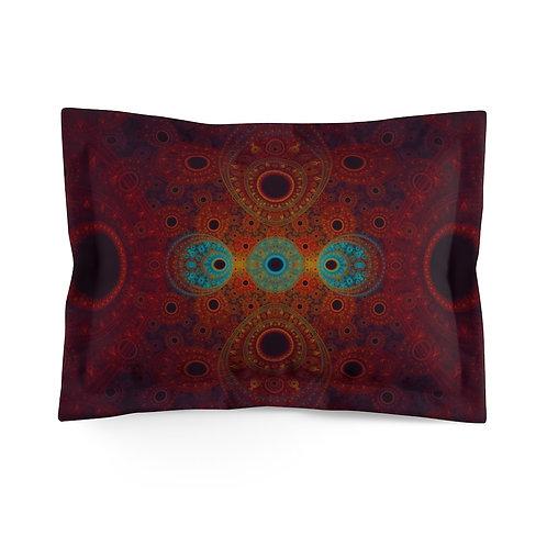 Bear Microfiber Pillow Sham