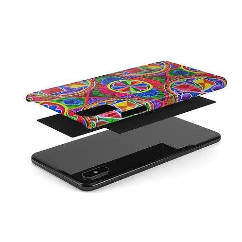 Propeller - Case Mate Slim Phone Cases