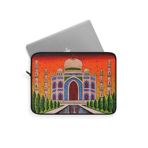 Taj Mahal - Laptop Sleeve