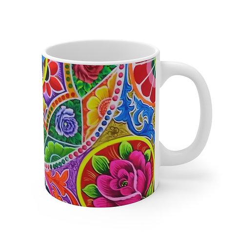 Carousel - Mug 11oz