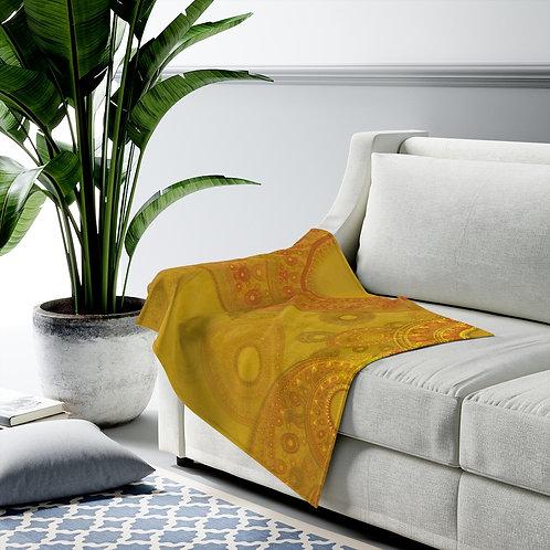 Lapponia - Velveteen Plush Blanket
