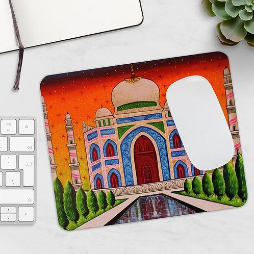 Taj Mahal - Mousepad
