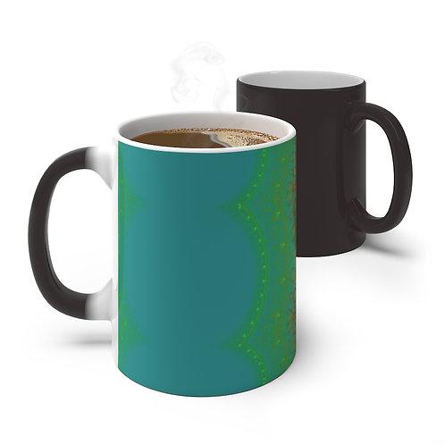 Cloudberry - Color Changing Mug