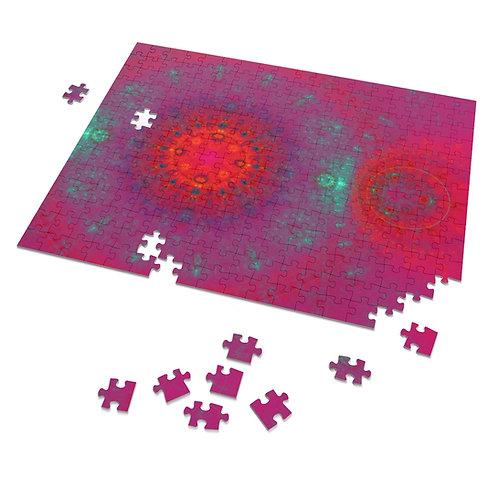 Joiku - 252 Piece Puzzle