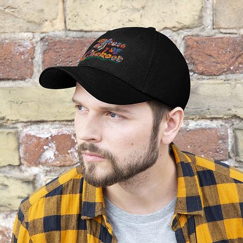HOC - Unisex Twill Hat