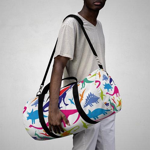 Dino - Duffel Bag