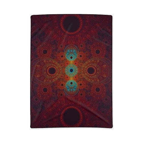 Bear - Polyester Blanket