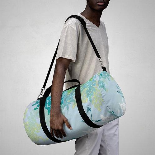 White Night - Duffel Bag