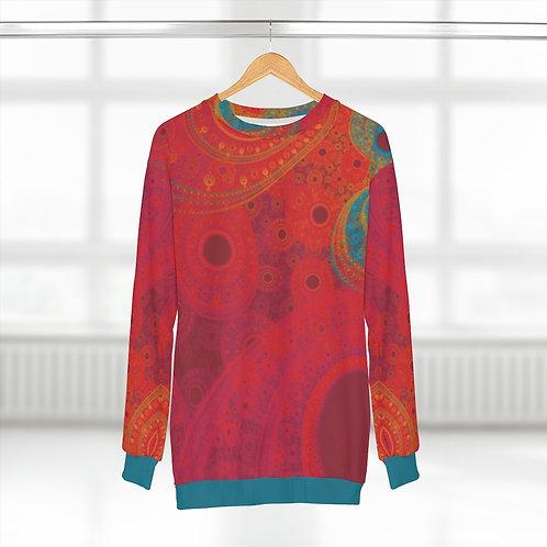 Rainbow - AOP Unisex Sweatshirt