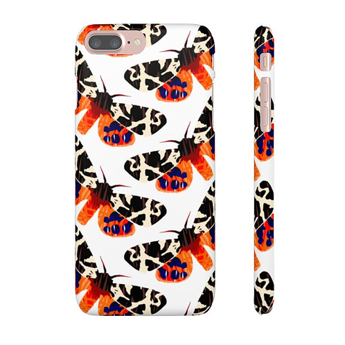 Moth - Snap Cases