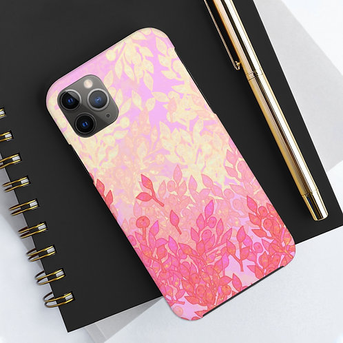 Sweet Summer - Case Mate Tough Phone Cases
