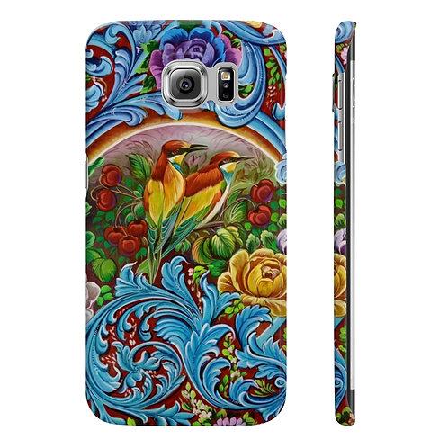 Paradise - Wpaps Slim Phone Cases