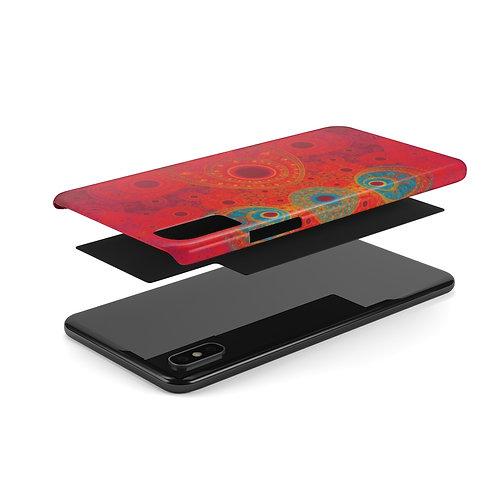 Rainbow - Case Mate Slim Phone Cases