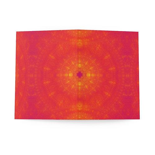Sun - Greeting Cards (8 pcs)