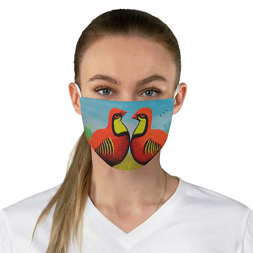Friends - Fabric Face Mask