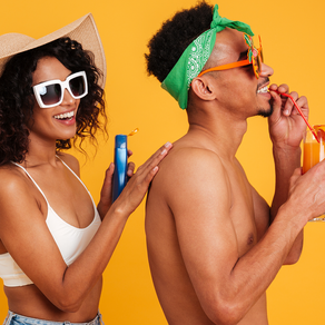 Keeping Your Skin Healthy in Summer