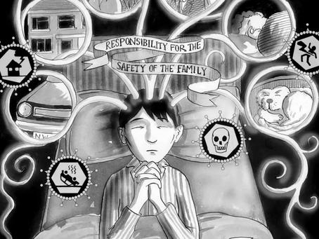 Debunked Myths: OCD