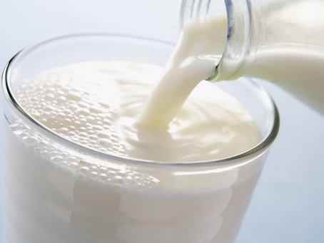 Lactose Intolerance: Why the Cramps?